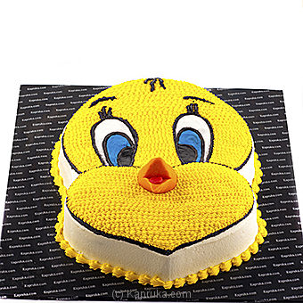 Tweety Bird Cake at Kapruka Online for cakes