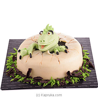 Denver The Dino at Kapruka Online for cakes