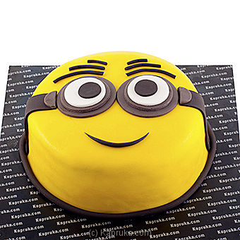 Minion  Dave at Kapruka Online for cakes