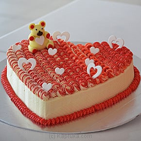 Send Breadtalk Cakes to Sri Lanka BreadTalk All Items Cakes