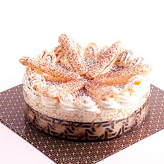 Tiramisu Gateau(GMC)at Kapruka Online forcakes