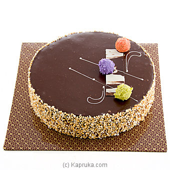 Chocolate Truffle Gateau(GMC)at Kapruka Online forcakes