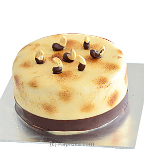 Cashew Nut Gateaux at Kapruka Online for cakes