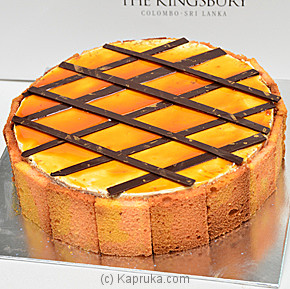 Butterscotch Biscuit Gateaux at Kapruka Online for cakes