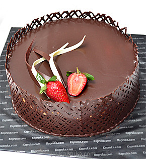 Classic Strawberry Gateau at Kapruka Online for cakes