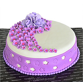 Lavander Haze at Kapruka Online for cakes