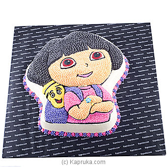 Dora And Her Friend at Kapruka Online for cakes