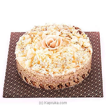 Rose Blanc(GMC) at Kapruka Online for cakes