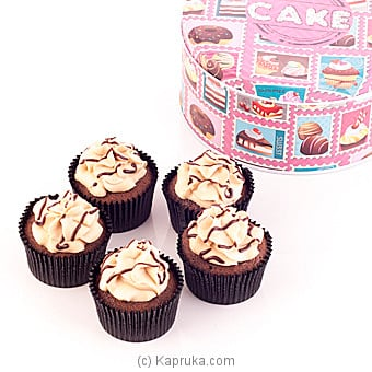 Coffee Cup Cake Gift Pack at Kapruka Online