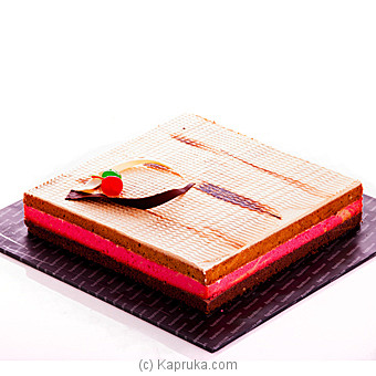 Neapolitan Cake at Kapruka Online for cakes