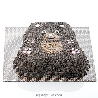 Bear Hugs Cake(GMC) By GMC at Kapruka Online forcakes
