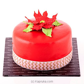 Flower Of The Holy Night Cake at Kapruka Online for cakes