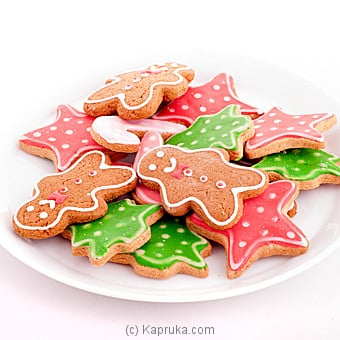 Java Assorted Cookies For Christmas at Kapruka Online for cakes