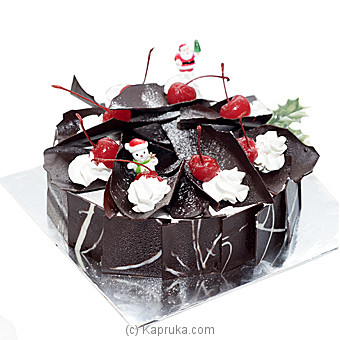 Kingsbury Black Forest Cake at Kapruka Online for cakes