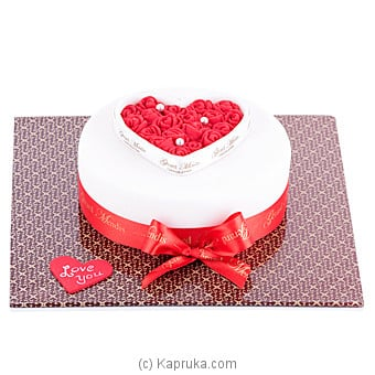 You Have My Heart(GMC) at Kapruka Online for cakes