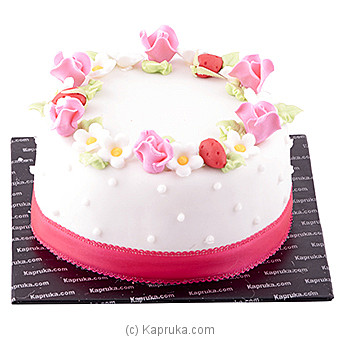 Kapruka Pearl Delight Cake at Kapruka Online for cakes