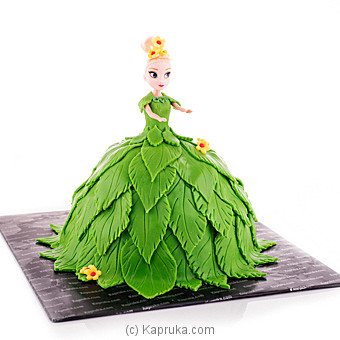 Fairy Tinkerbell at Kapruka Online for cakes