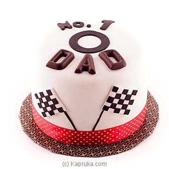 NO. 1 DAD(GMC) at Kapruka Online for cakes