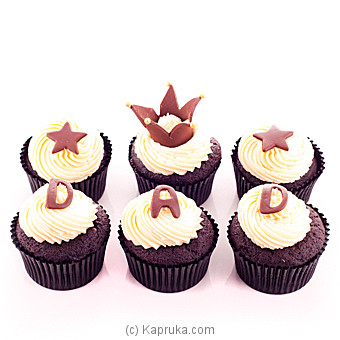 Best Dad Cupcakes at Kapruka Online for cakes