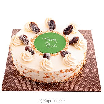 Happy Eid(GMC) at Kapruka Online for cakes