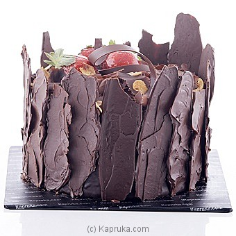 Choco Mountain at Kapruka Online for cakes