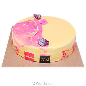 Hilton Rose Blanc at Kapruka Online for cakes