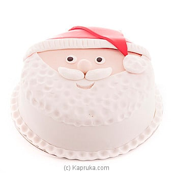 The Santa at Kapruka Online for cakes