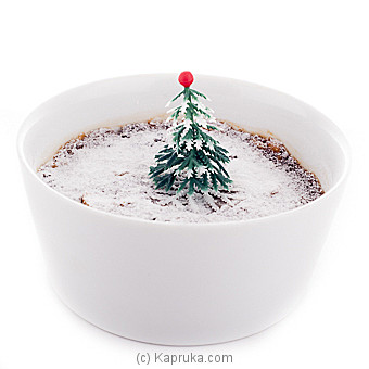 Bread Talk Christmas Pudding at Kapruka Online for cakes