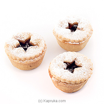 Bread Talk Mince Pie Pack at Kapruka Online for cakes