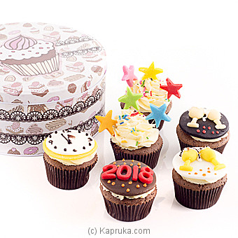 New Year Sparks(Shaped Cake) at Kapruka Online for cakes