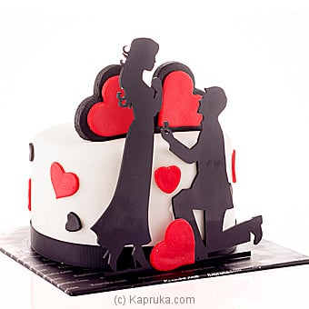Marry Me Beauty at Kapruka Online for cakes