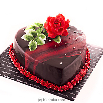 Love Blossom Chocolate Gatuex at Kapruka Online for cakes