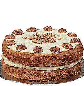 Java Carrot Cake By Java at Kapruka Online forcakes
