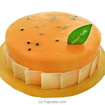 BreadTalk White Chocolate Passion Cake at Kapruka Online for cakes