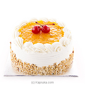 Divine Pineapple Gateau at Kapruka Online for cakes