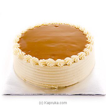 Divine Butterscotch Cake at Kapruka Online for cakes