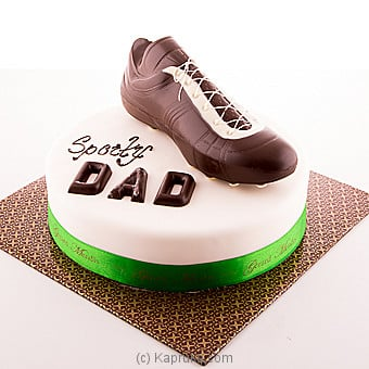 Sporty Dad(GMC) at Kapruka Online for cakes