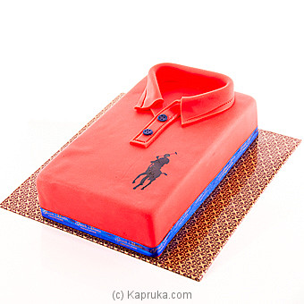 Polo Dad(GMC) at Kapruka Online for cakes