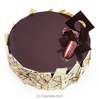 Date And Nutty Delight Cake at Kapruka Online for cakes