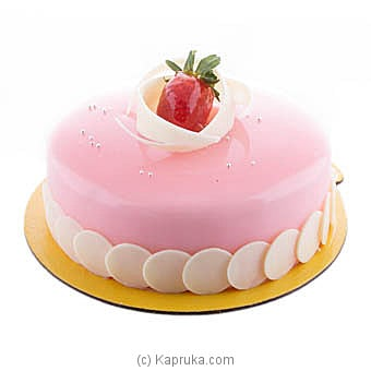 Bread Talk Strawberry Gateau at Kapruka Online for cakes