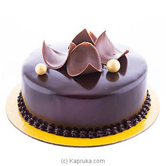 Bread Talk Chocolate Parline Gateau at Kapruka Online for cakes