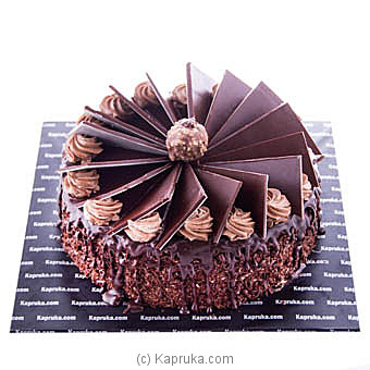Chocolate Opera Delights at Kapruka Online for cakes