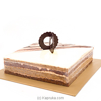 Coffee And Chocolate Cake at Kapruka Online for cakes