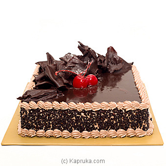 Chocolate And Butter Cake at Kapruka Online for cakes