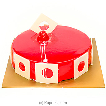 Raspberry Mousse Cake at Kapruka Online for cakes