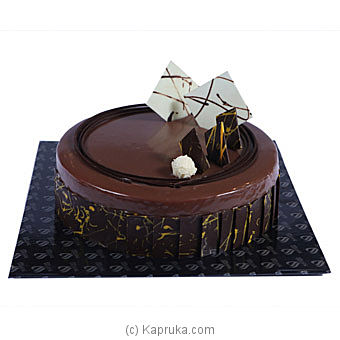 Waters Edge Date And Nutty Cake at Kapruka Online for cakes