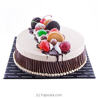 Fruit And Sweet Gateauat Kapruka Online forcakes