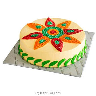 Classic Pongal Cake at Kapruka Online for cakes