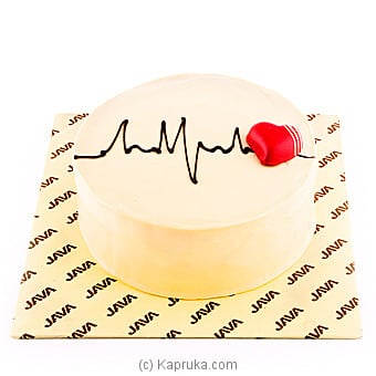 Java Serious Lovers Only at Kapruka Online for cakes
