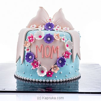 For My Gorgeous MOMat Kapruka Online forcakes